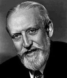 Portrait of Monty Wooley